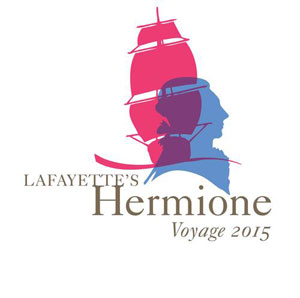 Association Hermione-La Fayette logo