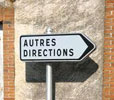 Other directions