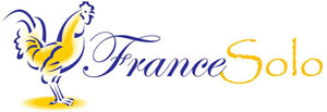 FranceSolo - travel on your own in France. Logo & name copyrighted 2009. Cold Spring Press/Marcia Mitchell. All rights reserved.